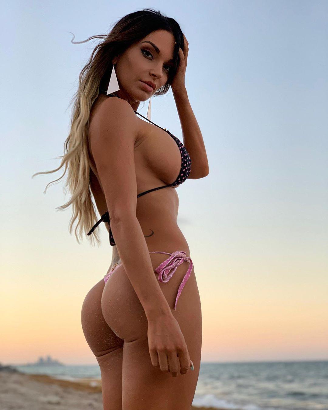 Nienna Jade lingerie, bikini swimwear