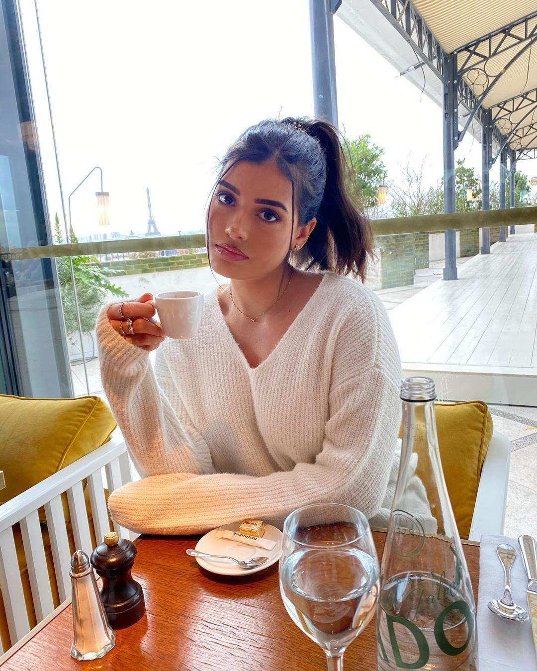Daniella Salvi, tableware, breakfast, drinking