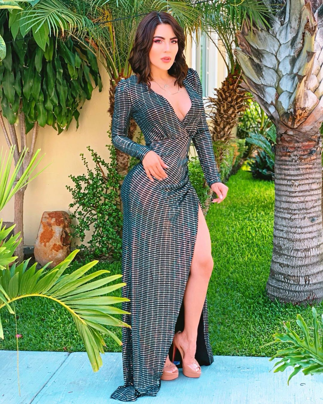 Mary Baltazar dress formal wear colour outfit, you must try, fashion photoshoot