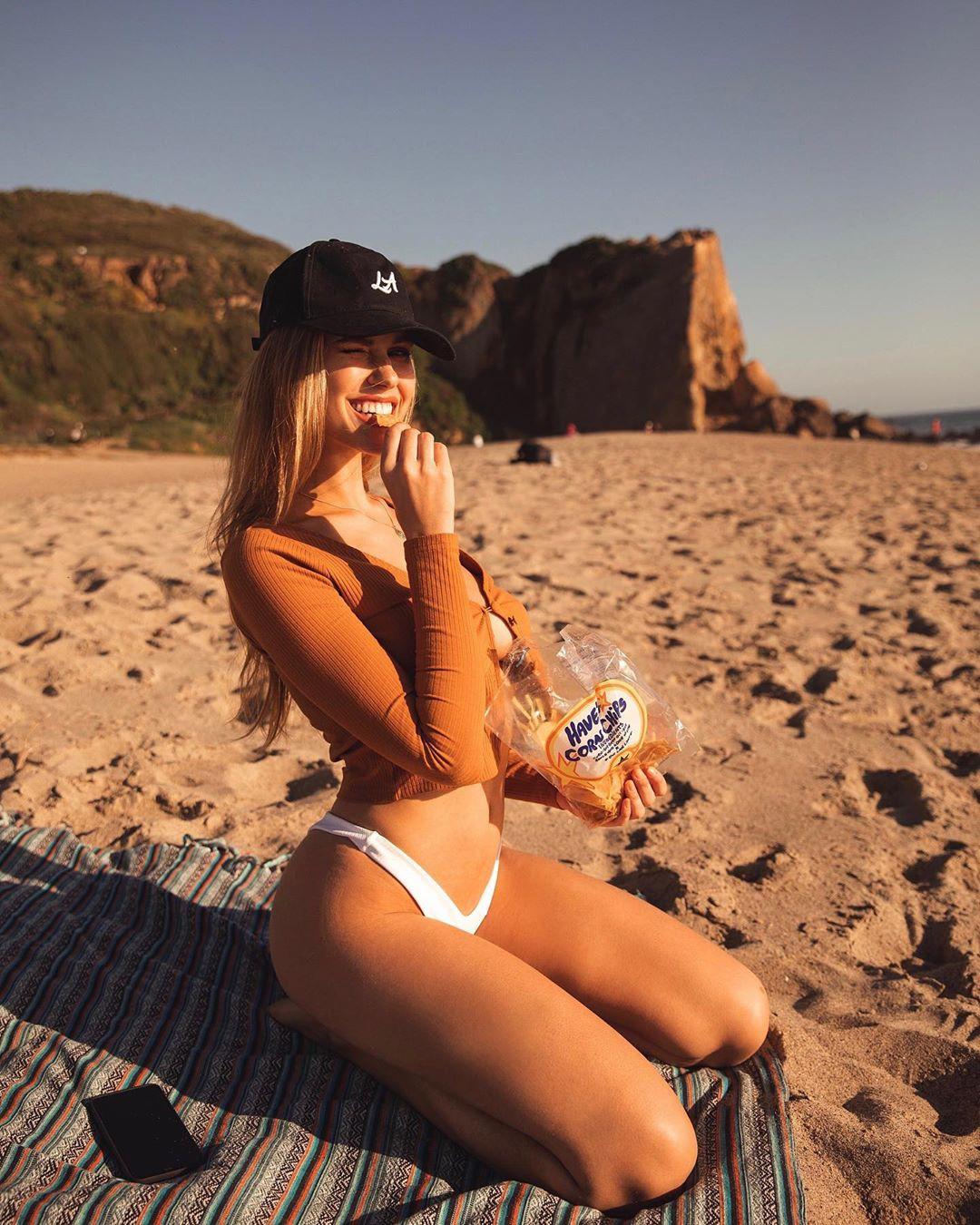 Kara Del Toro bikini swimwear dress for women, photoshoot ideas