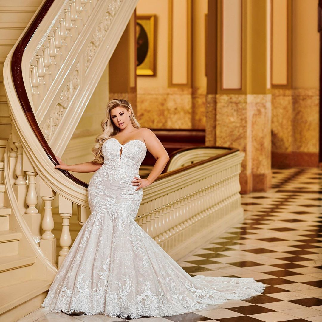 Ashley Alexiss bridal clothing, wedding dress outfits for girls