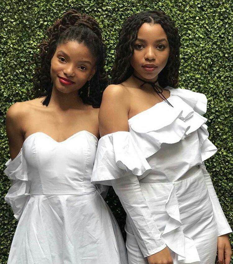 White fashion nova collection with wedding dress