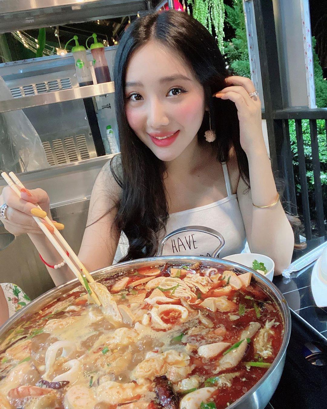 Hsu Eaint San, noodle soup, ingredient, side dish