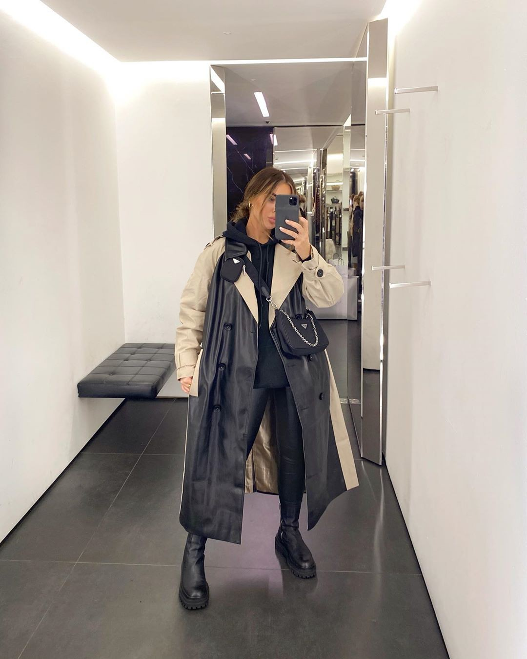 Casual Outfits For Going Out trench coat, overcoat, coat classy outfit