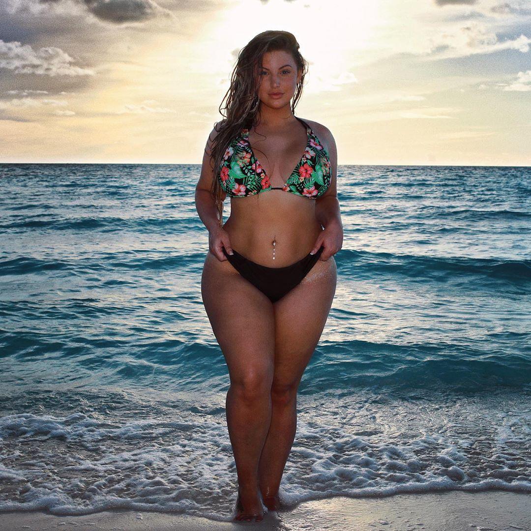 Ashley Alexiss lingerie, bikini swimwear colour outfit