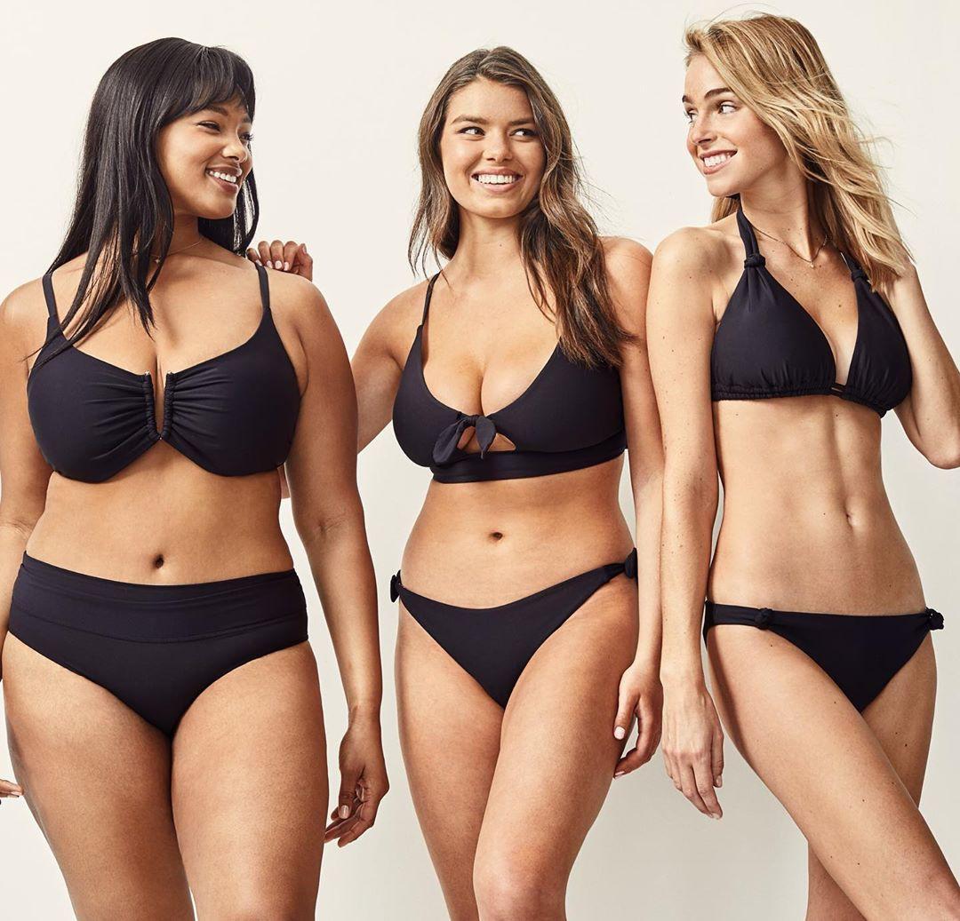 Elizabeth Turner lingerie, bikini swimsuit top, swimwear outfits for women