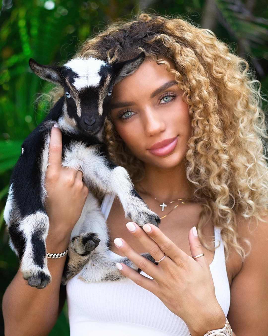 Jena Frumes fur dress for girls, Long Hairstyle Girls, Hair Style