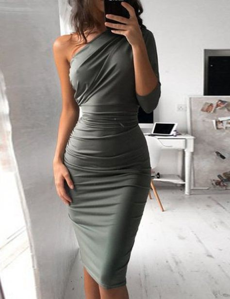 Dolly elegant bodycon dress, Party dress