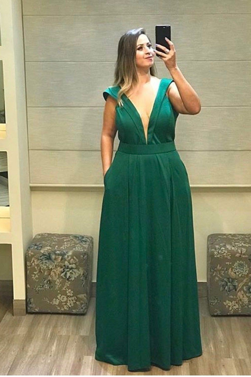 Turquoise and green outfit ideas with bridal party dress, cocktail dress, evening gown, formal w ...