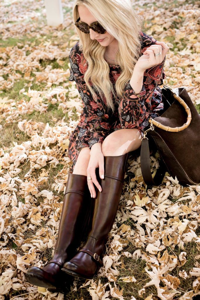 Brown colour outfit ideas 2020 with