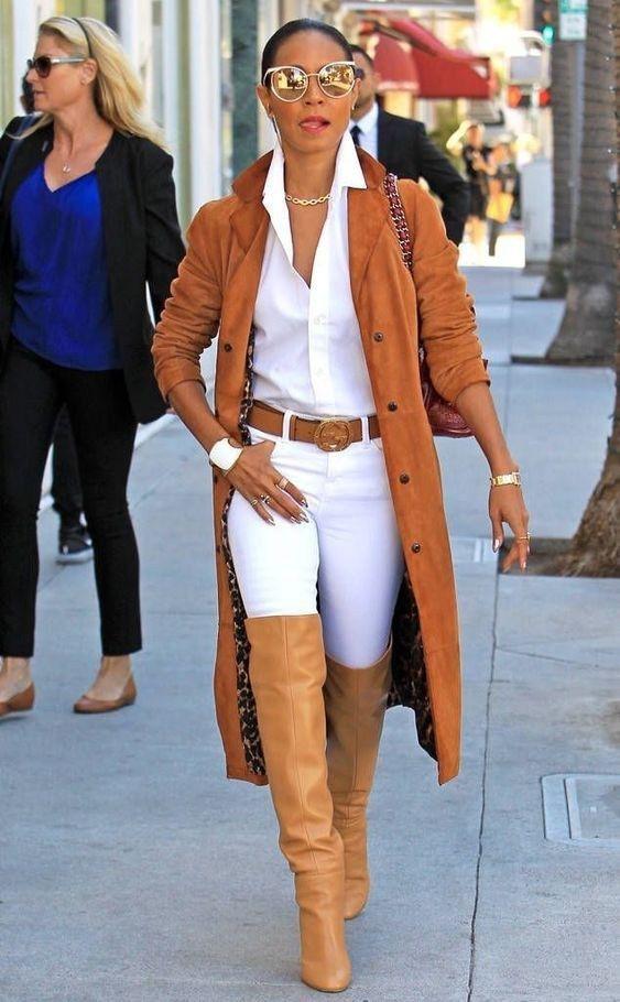 Jada pinkett smith street 2020 jada pinkett smith, street fashion