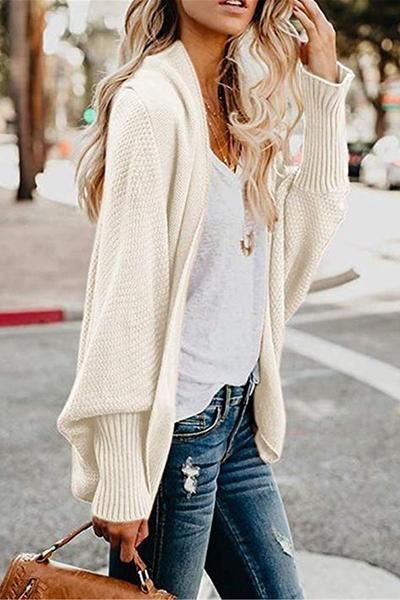 white colour outfit with sweater, jeans, fashion wear