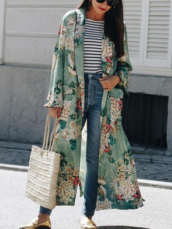 Clarissa Archer dress trench coat, coat colour combination
