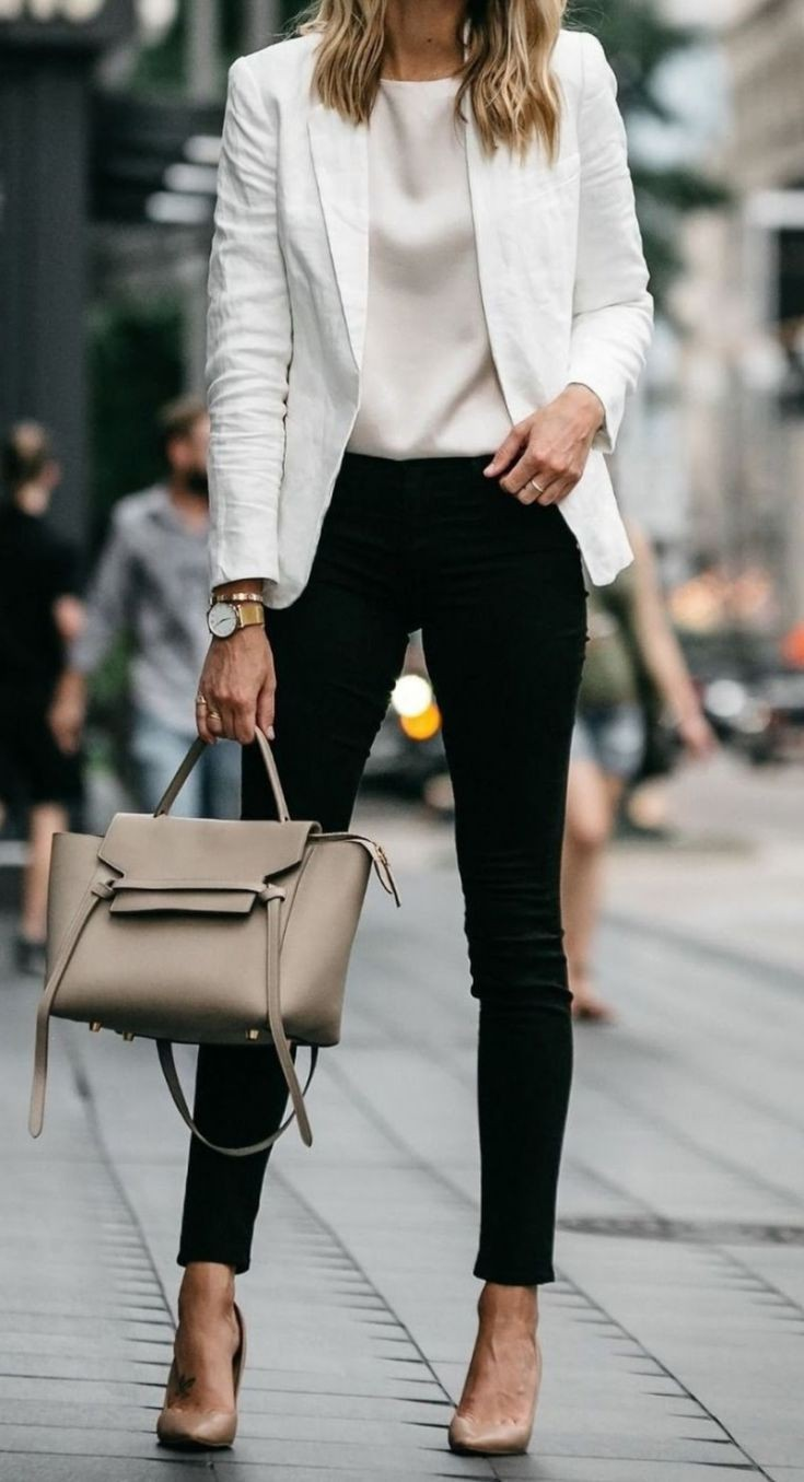 Classy outfit job interview outfits