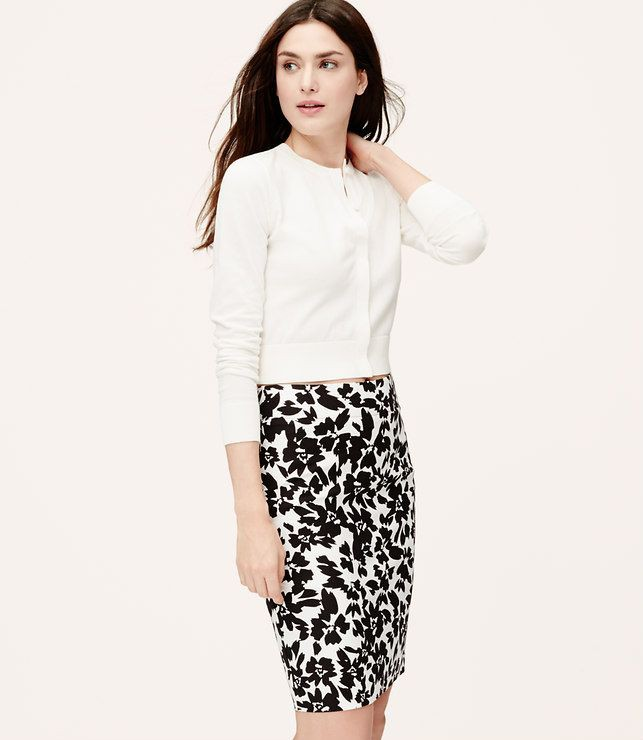 White outfit ideas with pencil skirt, miniskirt, blouse