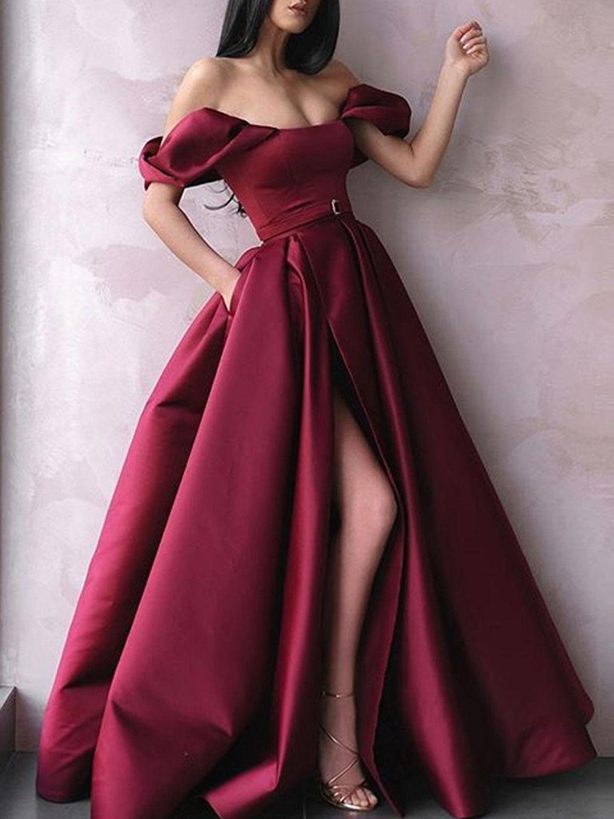 Attire ideas princess prom dresses bridal party dress, fashion model