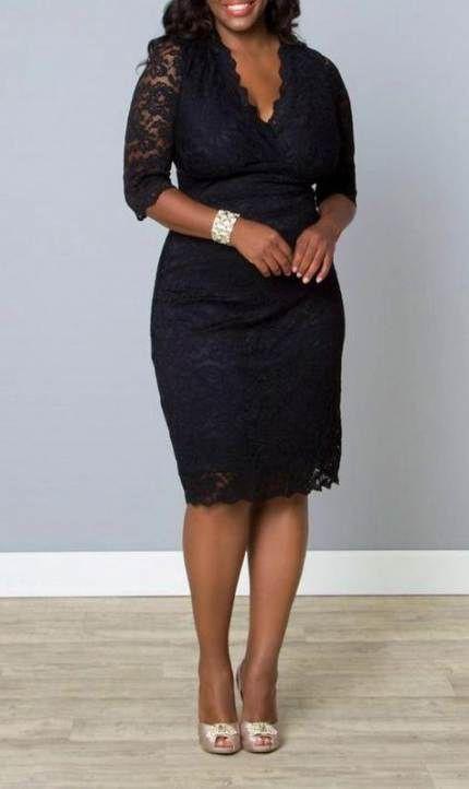 Clothing ideas little black dress plus size clothing, little black dress