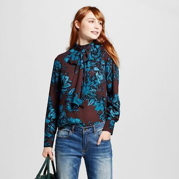 Turquoise and teal colour outfit, you must try with blouse, shirt