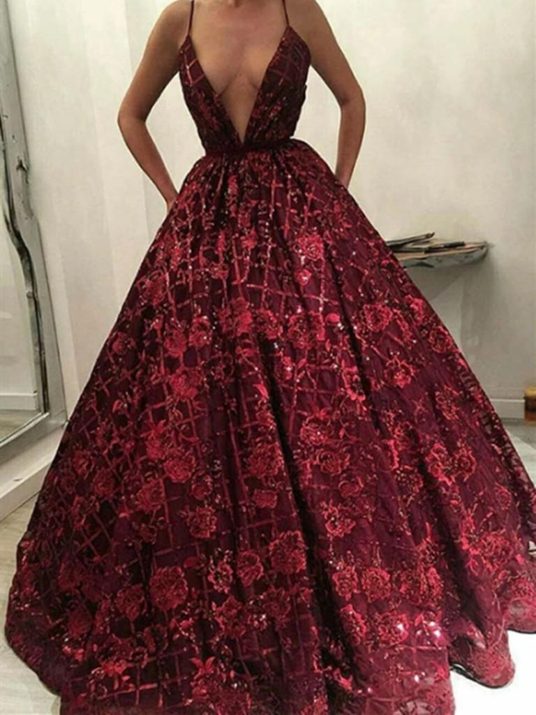 Vestidos ampones de fiesta bridal party dress, strapless dress