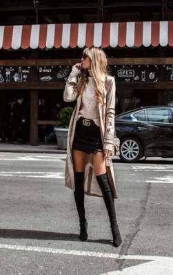 Colour outfit, you must try with polo shirt, skirt