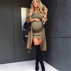 9 months pregnant with twins week 30 of pregnancy, knee high boot