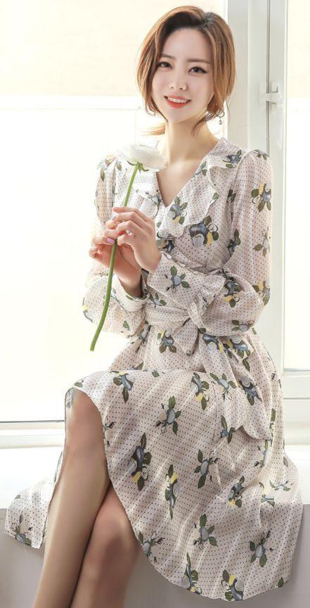 Maria dress nightwear dress for girls, fashion wear