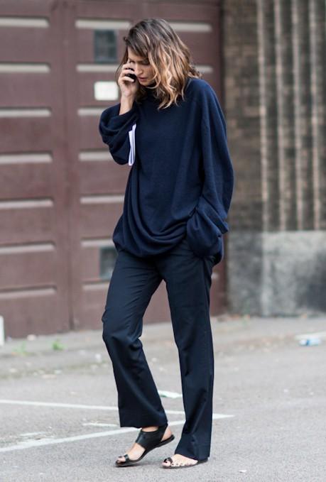 Colour ideas with fashion accessory, trousers, denim