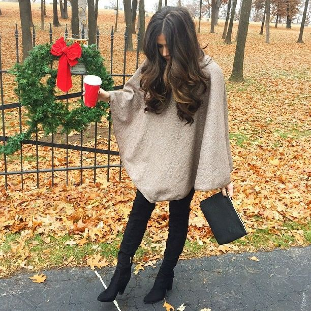 Outfit style dark tweed hair artificial hair integrations, human hair color