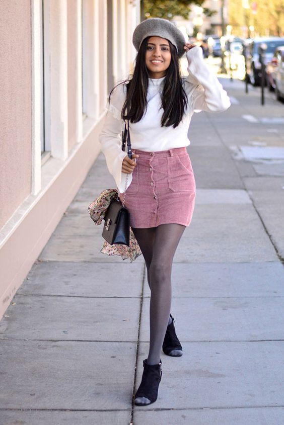 Black and white dresses ideas with denim skirt, miniskirt, jeans