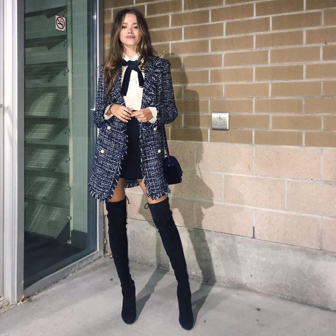 Valeria lipovetsky outfits