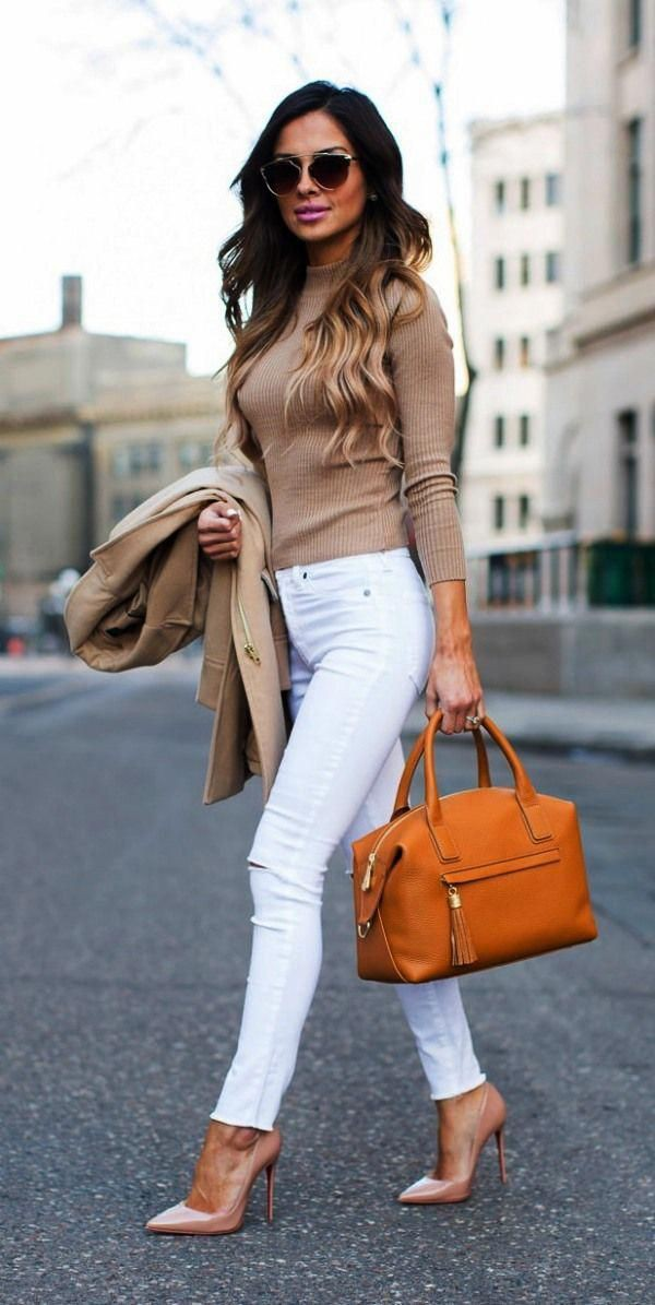 Casual classy outfits women, business casual, street fashion, evening gown, casual wear