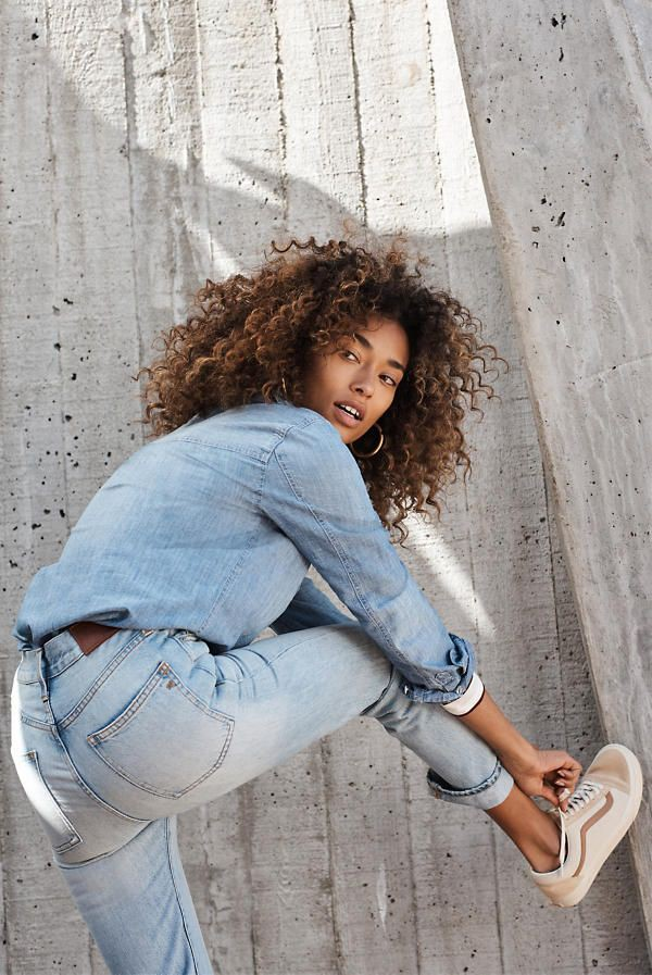 Casual outfits women look spring 2018