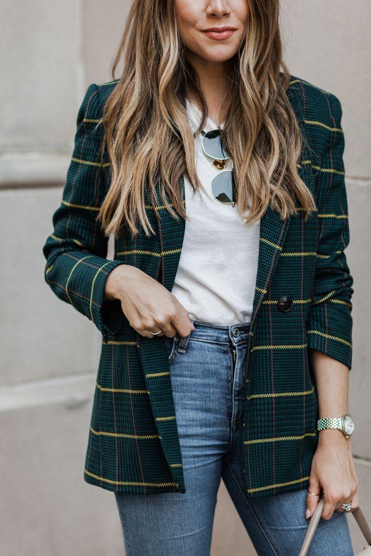 Dresses ideas blazer ceket kombinleri