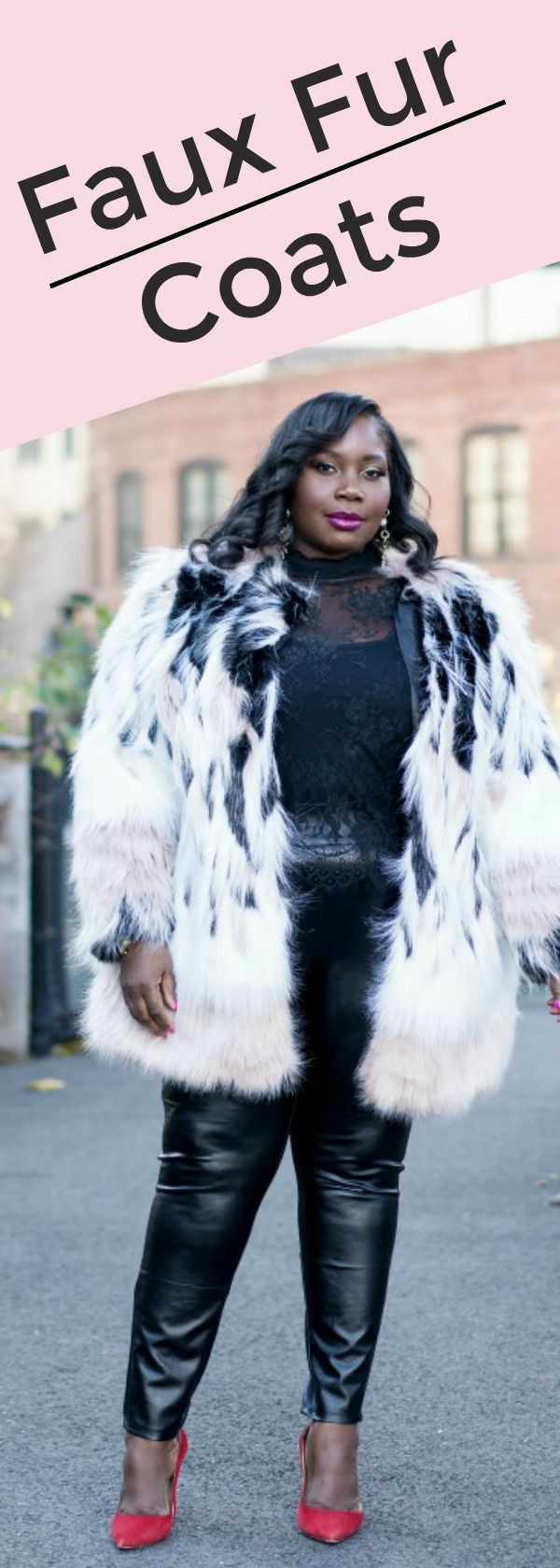 Outfit ideas with fur clothing, coat, fur