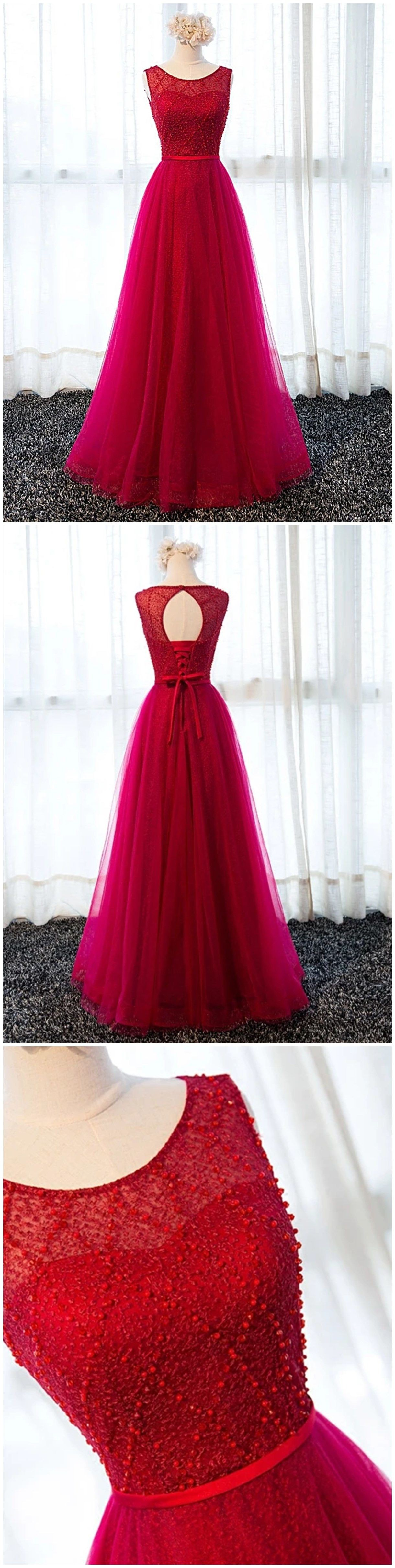 Magenta and pink classy outfit with bridal party dress, strapless dress, wedding dress, formal w ...