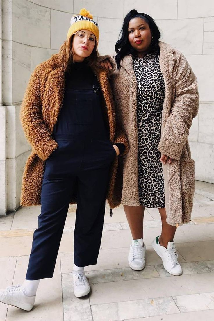 Clothing ideas with fur clothing, jacket, beanie
