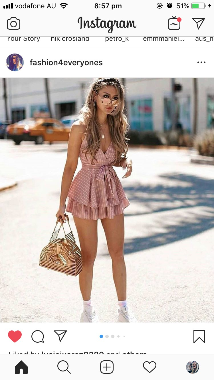 Pink clothing lookbook ideas with shorts
