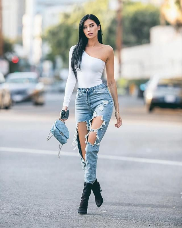 Best sexy winter outfit, Street fashion