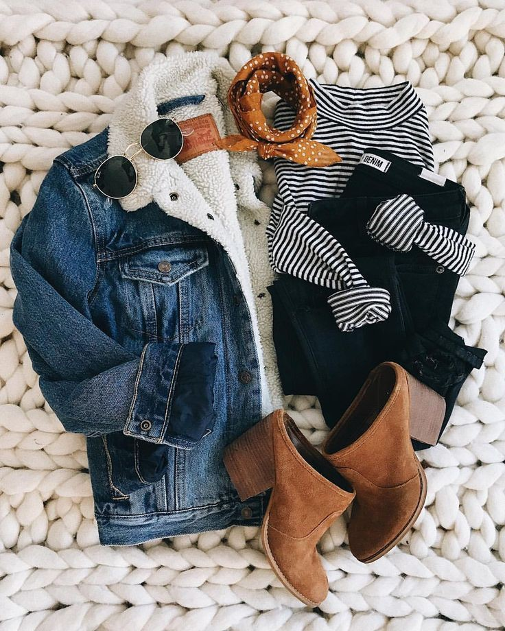 Cute outfits for school winter