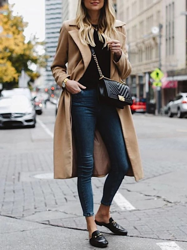 Instagram dress 2019 winter women outfits high heeled shoe, street fashion