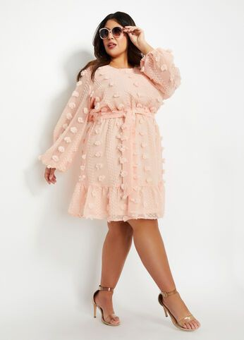 White and pink colour outfit, you must try with cocktail dress, party dress, skirt