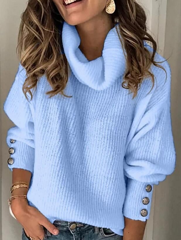 White and blue outfit ideas with dress shirt, sweater, top