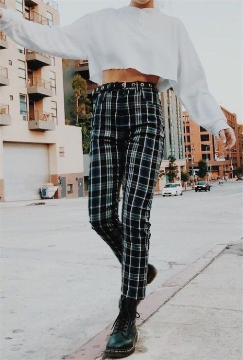 Instagram fashion emma chamberlain outfits, fashion accessory, brandy melville, street fashion,  ...