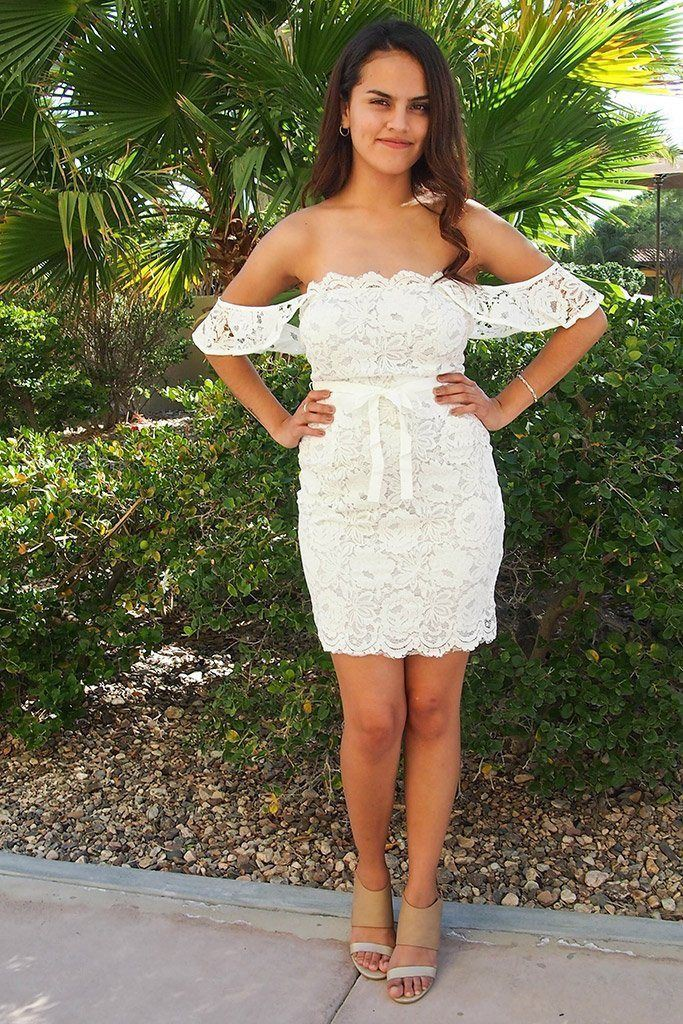 white dress for women with strapless dress, cocktail dress