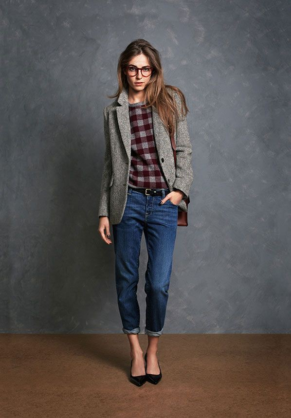 Outfit ideas feminine tomboy style, business casual, street fashion, fashion model, casual wear