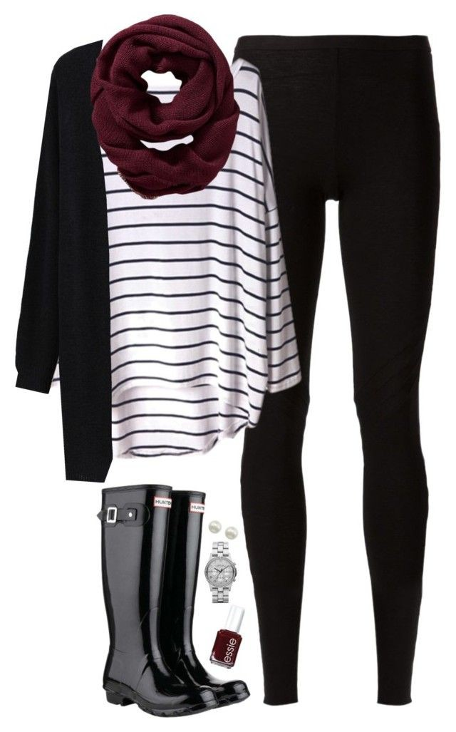 Outfit ideas with black leggings