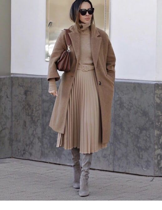 Outfit ideas zara pleated skirt, street fashion, pleated skirt, fashion model