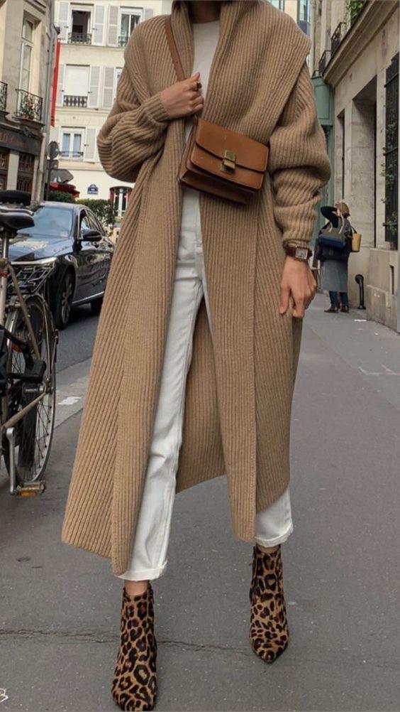 Colour ideas winter fashion ladies, winter clothing, street fashion, casual wear, polo neck