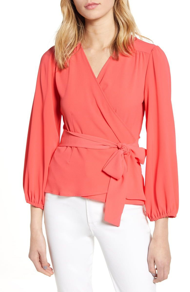 Pink colour outfit, you must try with bermuda shorts, blazer, blouse