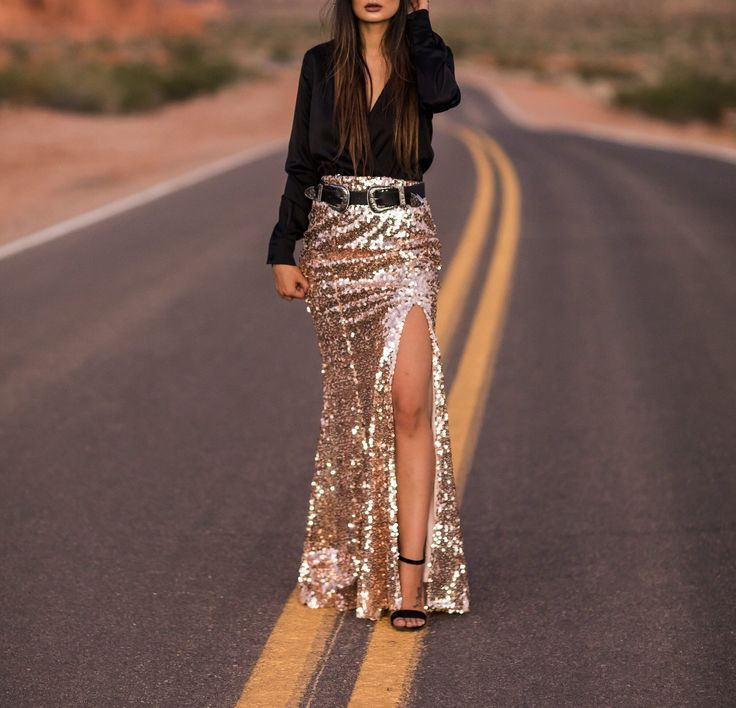 Colour outfit with bridesmaid dress, evening gown, gown, skirt